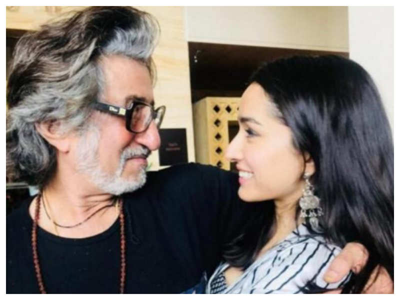 Exclusive! Shakti Kapoor on daughter Shraddha Kapoor: She has always been very close to my heart!