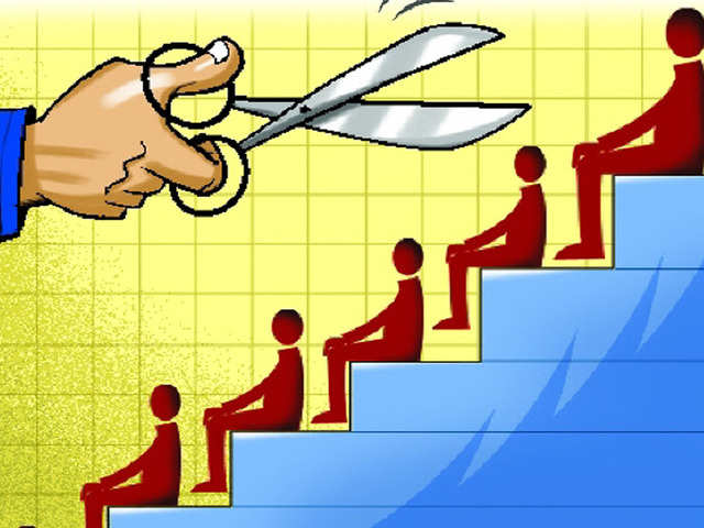 25% workforce saw fall in incomes in India: Report