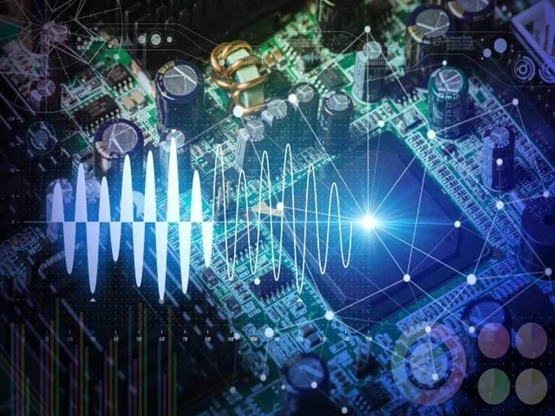 How NXP engineers designed a critical automotive chip from home ...