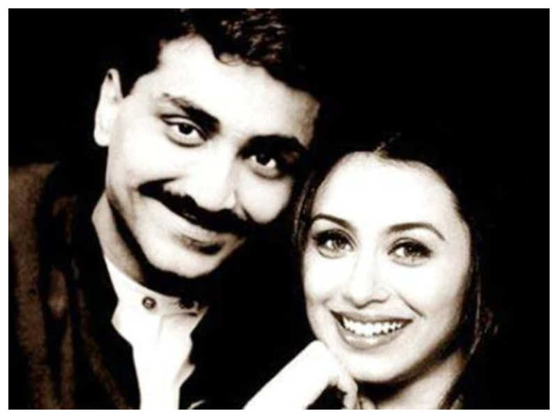 Rani Mukerji reveals the reason she fell in love with Aditya Chopra and it is simply endearing!