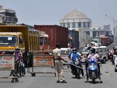 Mumbai lockdown news: Today's updates from your city   Mumbai News ...