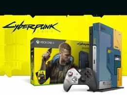 Cyberpunk 2077 Limited Edition Xbox One X Bundle arriving in June