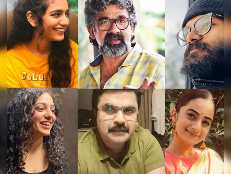 World Book Day: Mollywood celebs reveal their lockdown book lists