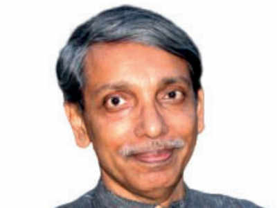 Online Education Will Be The New Normal Jnu Vc M Jagadesh Kumar