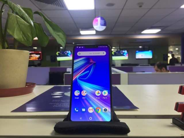 Asus rolls out Android 10 update to Zenfone Max M2
