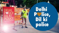 Delhi Police launches an initiative called #DilKiPolice