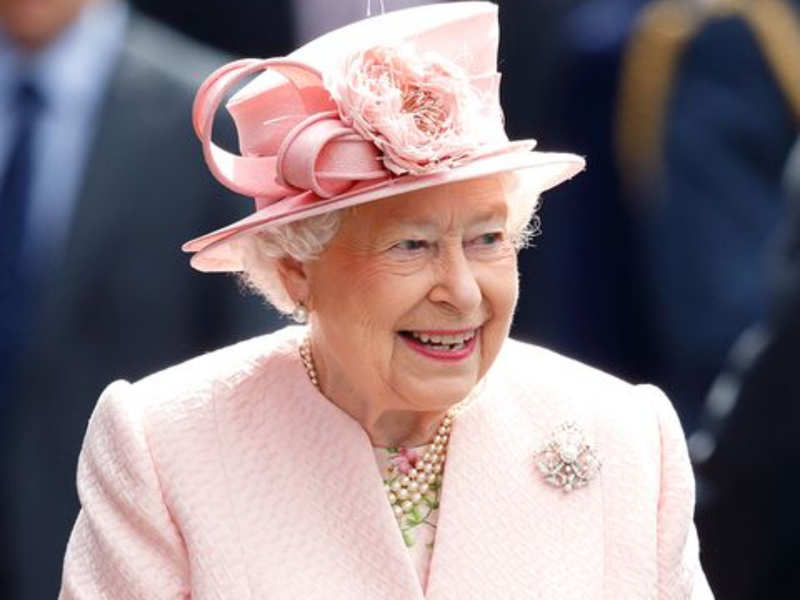 At 94, Queen Elizabeth is the longest reigning monarch of UK and here's the secret to her longevity