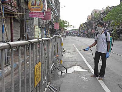 Kolkata lockdown news: Today's updates from your city | Kolkata ...