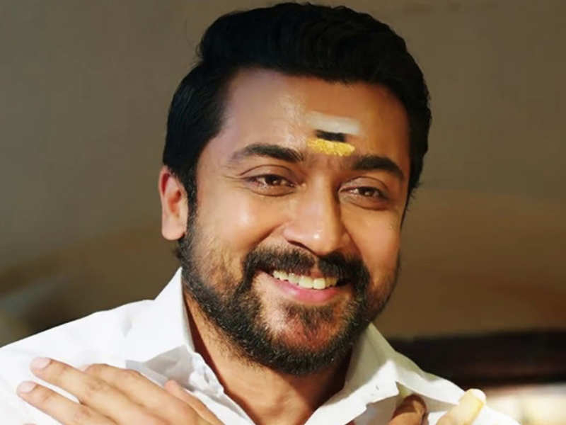 Theatre owners to impose ban on Suriya movies?