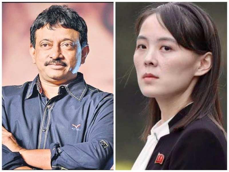 Ram Gopal Varma tweets about Kim Jong Un's sister; describes her as 'the first female villain'