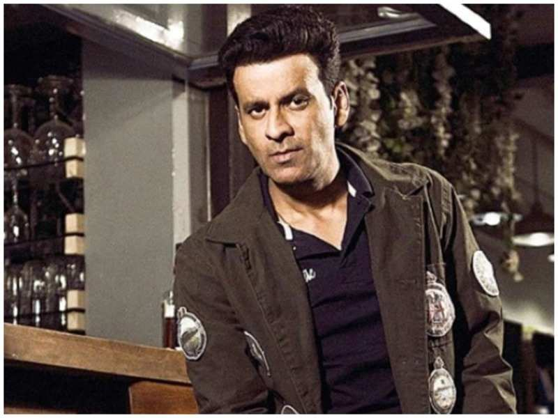 Manoj Bajpayee undergoes test for COVID-19, results come negative | Hindi  Movie News - Times of India