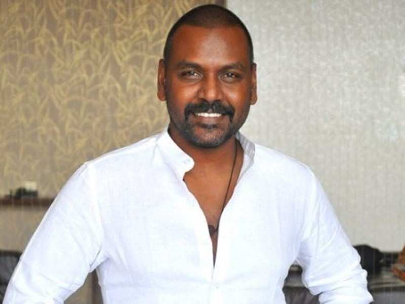 Raghava Lawrence helps out dancers from Hyderabad and Chennai