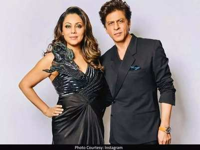 When SRK confessed about lying to his wife