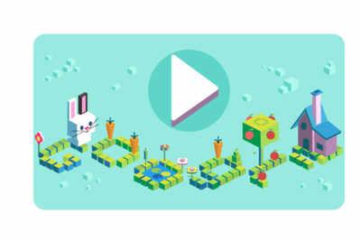 Google Doodle Brings Back Cricket Game Amid COVID-19 Lockdown