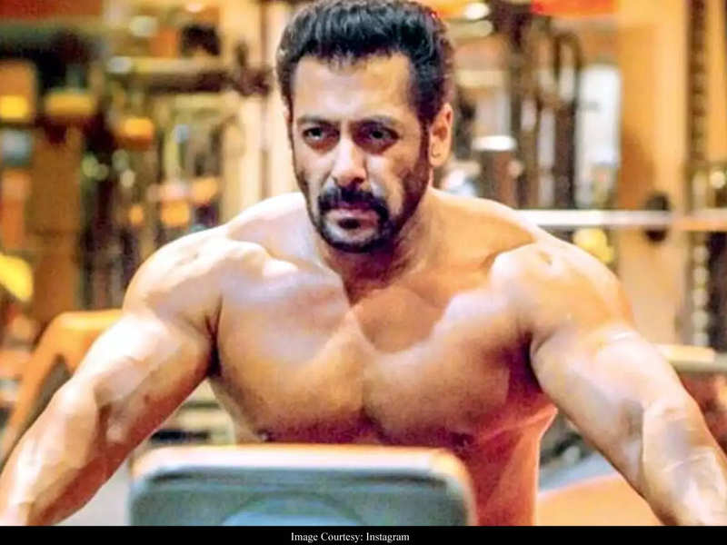 Exclusive! Salman Khan is prepping hard for 'Radhe' climax at his Panvel farmhouse