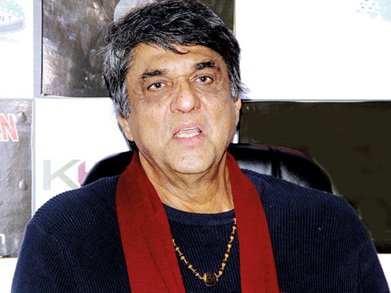Mukesh Khanna (BCCL)