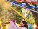 Shivangi Joshi's pictures