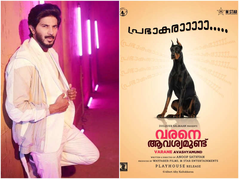 Dulquer Salmaan apologises for 'Prabhakaran' joke; clarifies that the reference is to the iconic dialogue from Malayalam film 'Pattana Pravesham'