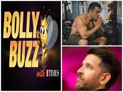 Salman to Hrithik, these stars made headlines