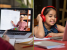 What teachers want to tell children and parents about the the new online classroom