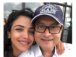 Sachin and Shriya Pilgaonkar spend father–daughter time with a special song