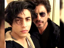 Did you know Aryan Khan once beat up a girl who called his dad Shah Rukh Khan 'fat'?