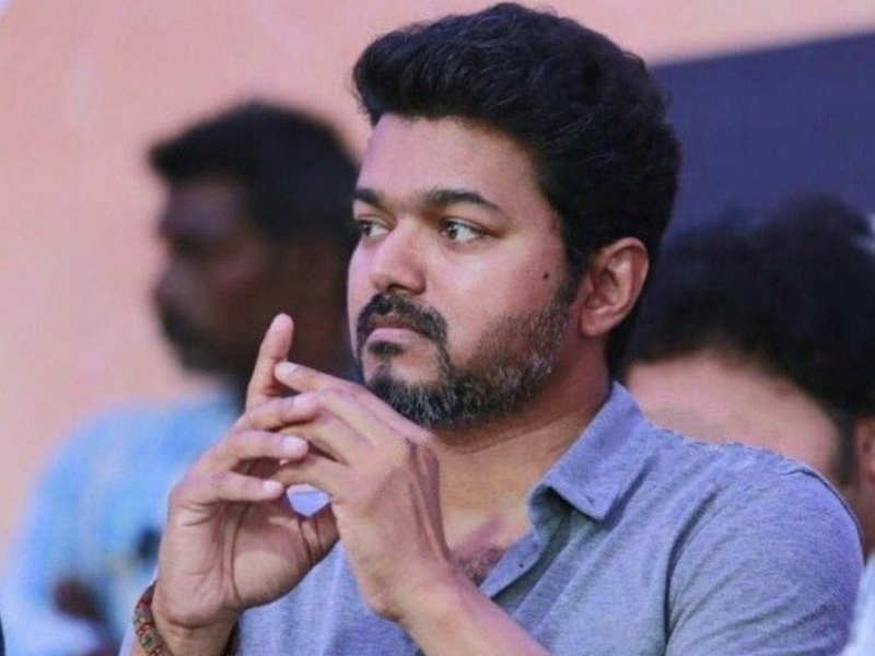 Thalapathy Vijay fans extend support to circus artistes | Tamil Movie News  - Times of India