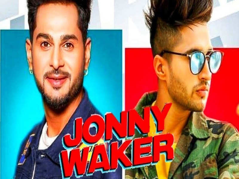 Put your bhangra boots on for Simmie ft. Jassie Gill's 'Jonny Waker'