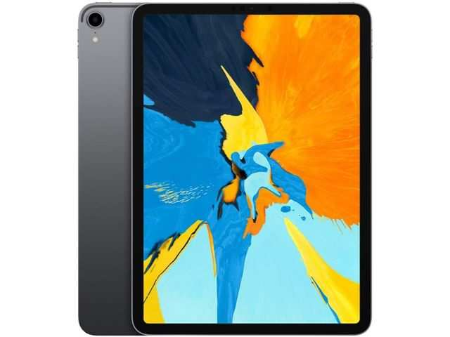 Amazon is giving up to $250 off on Apple iPad Pro models
