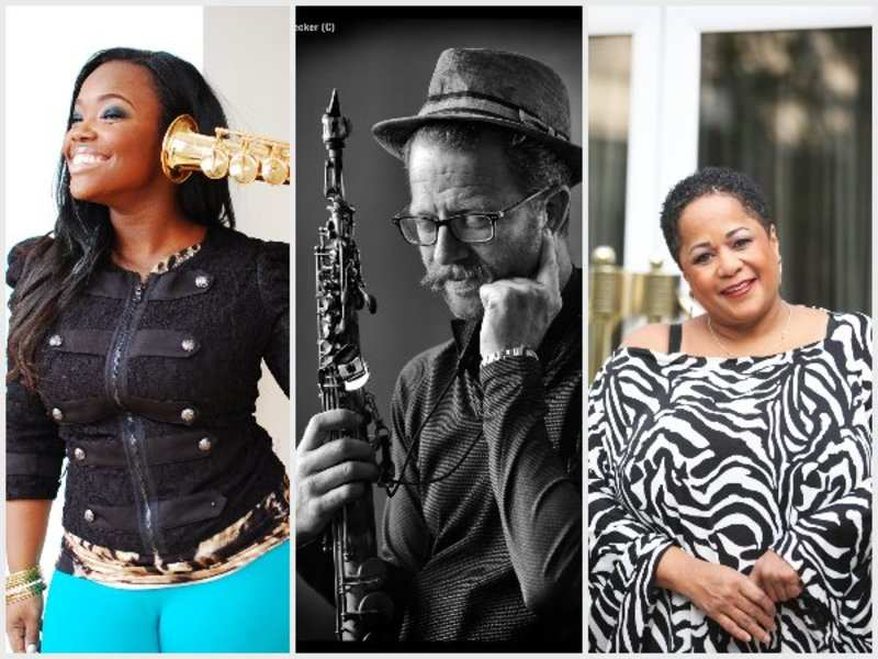 75 Jazz artistes across the world come together to celebrate International Jazz Day