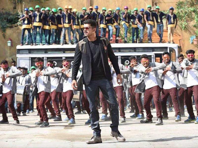 Cops use tweaked version of Jithu Jilladi for corona awareness