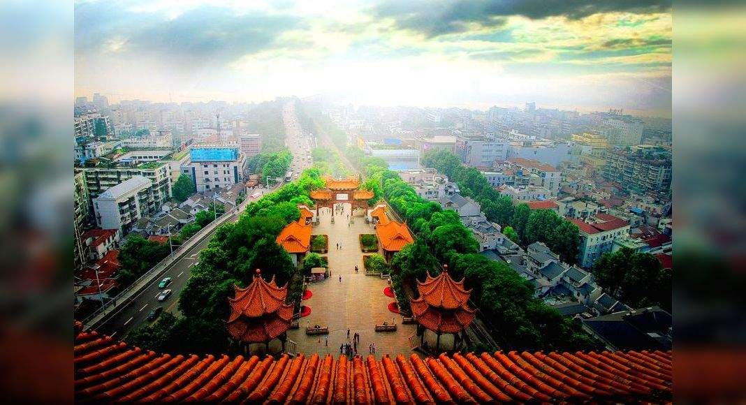Wuhan's tourist attractions set to reopen