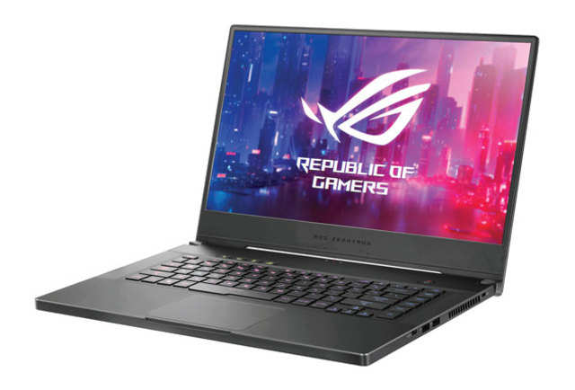 Amazon is offering up to 21% discount on Asus ROG gaming laptops