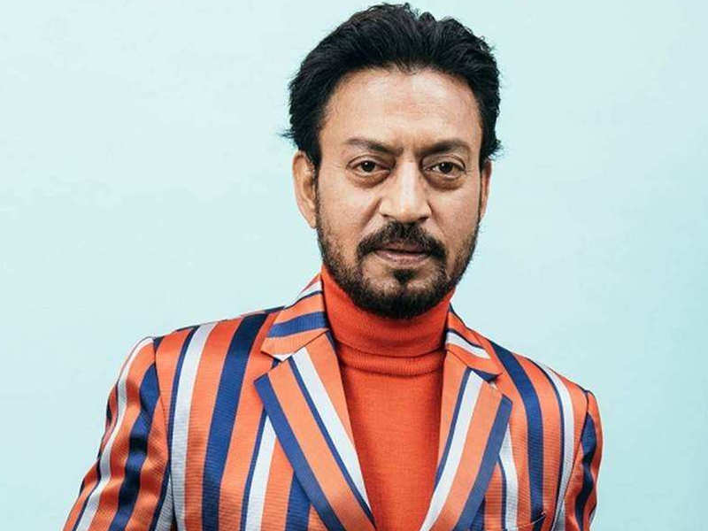Irrfan Khan admitted to the ICU for colon infection, confirms ...