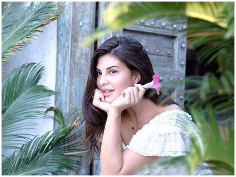 Jacqueline Fernandez opens up! Talks about being in quarantine at Salman Khan's farmhouse
