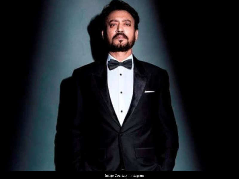 """He was a strong soul, someone who fought till the very end,"" Irrfan Khan's family issues an official statement"