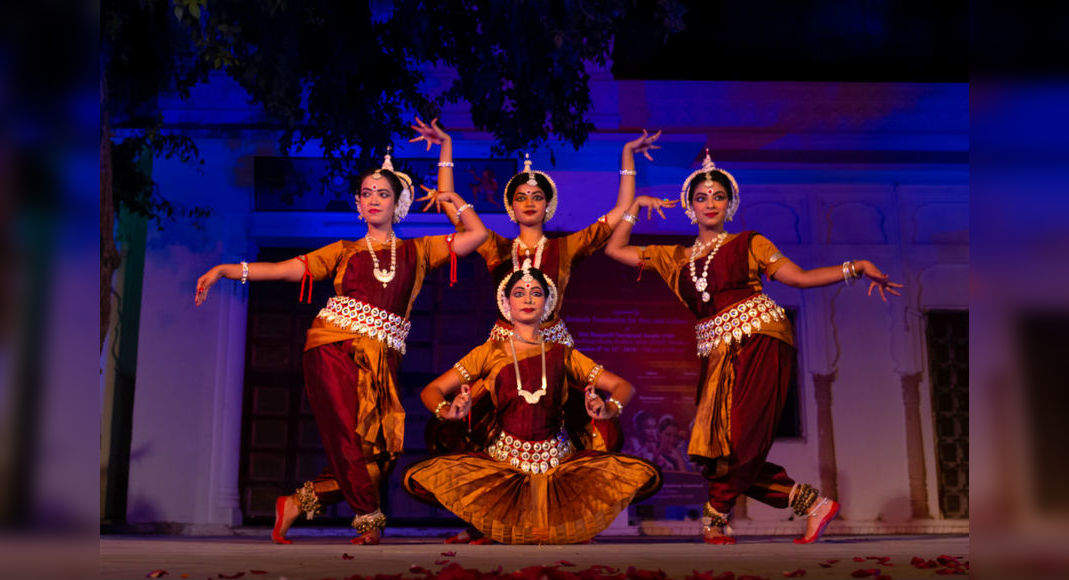 A walk through India: the famous classical Indian dance forms and their state of origin, India
