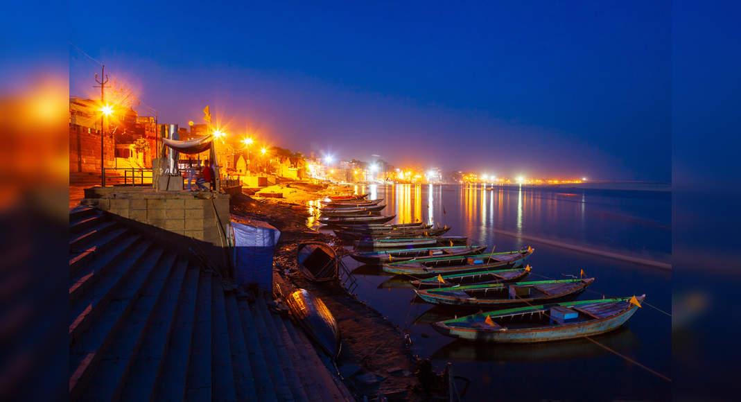 Varanasi under absolute curfew today as Coronavirus cases rise in the city