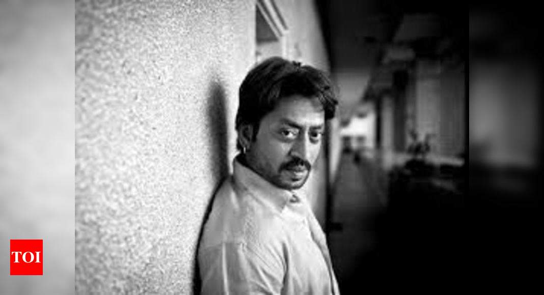 Irrfan Loved Fashion The Late Actor S Stylist Mourns His Death With A Poignant Message Times Of India