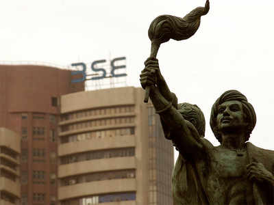 Sensex jumps over 750 points; Nifty above 9,550