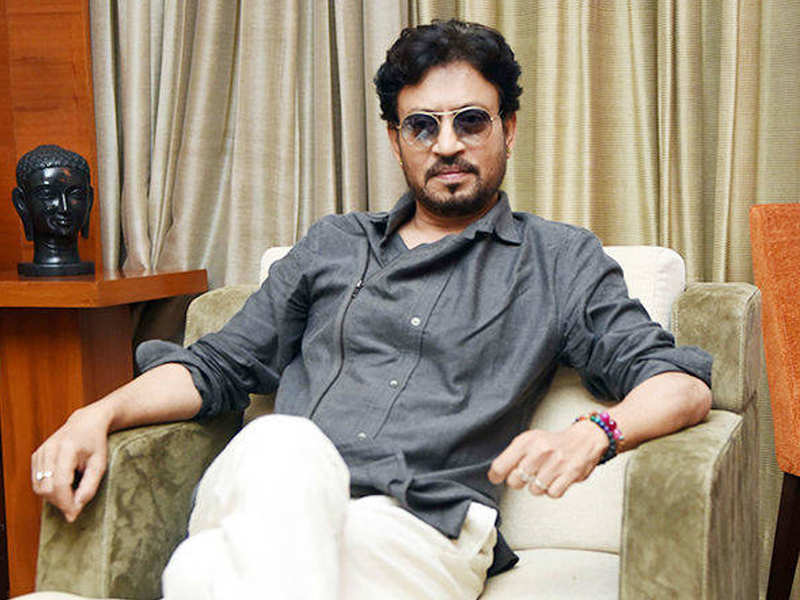 Irrfan Khan's elder brother Imran: It appears that while Bhaijaan was unable to make it to the burial of our mother, he has gone up there to meet mother