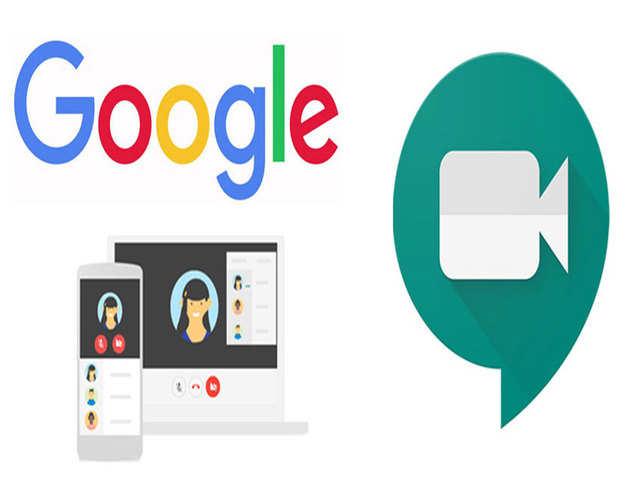 Google makes Meet free to use to take on Zoom