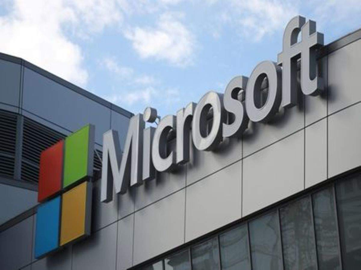 Microsoft Don T Download Movies From Random Sites Warns Microsoft Times Of India