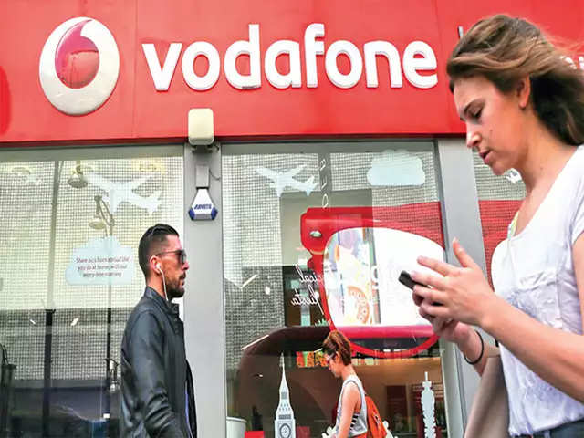 Vodafone gets partial relief from SC