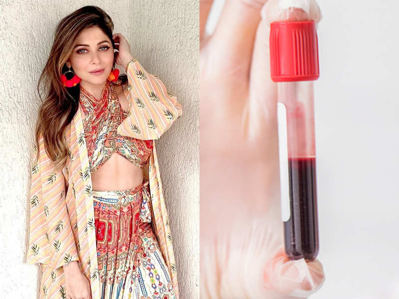 Kanika Kapoor cannot donate blood plasma due to low hemoglobin levels. Here's why it happens