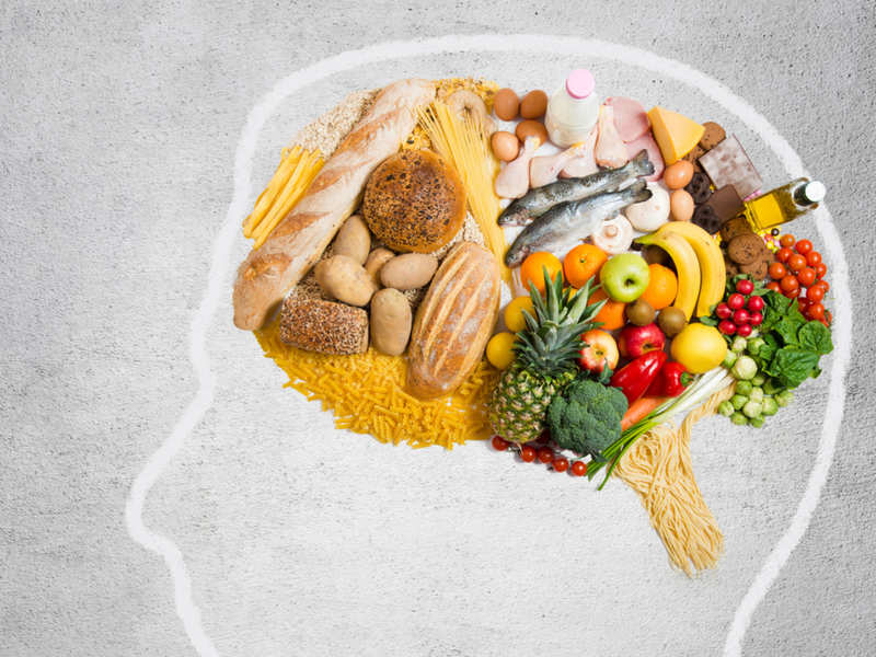 The only diet that can keep your brain healthy for years