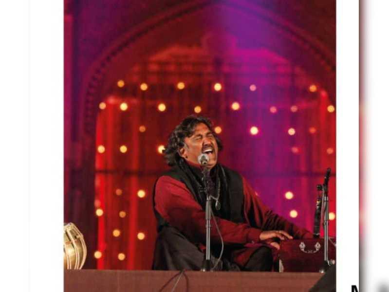 Enjoy an evening of Sufi mysticism with Mukhtiyar Ali