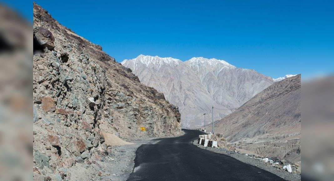 Rohtang Pass opens before its usual timeline