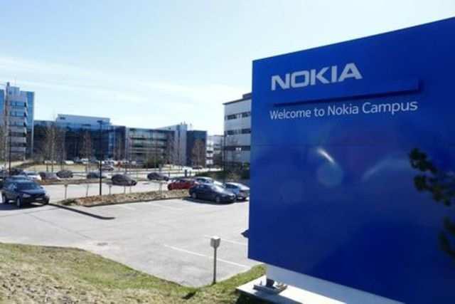 Nokia says won share of China Unicom 5G core network order
