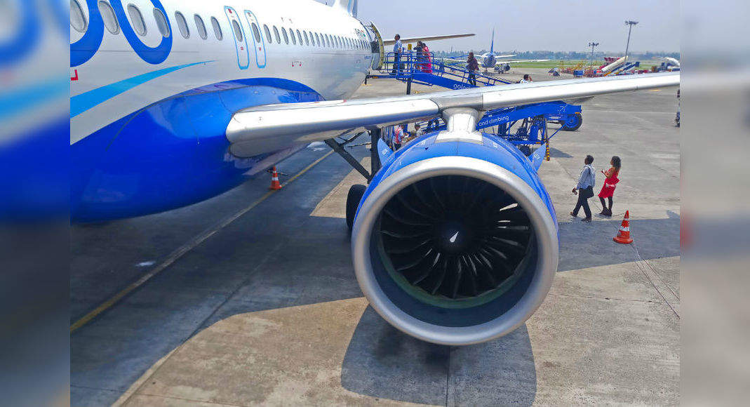 Airlines may start booking for domestic travel from the first week of June, India
